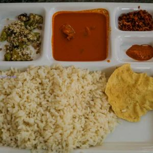 Meals - Macchis - Tulunada Vanas - Alape - Padil, Mangalore