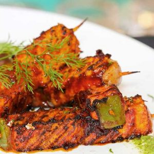 Paneer Peri Peri - ONYX Air Lounge & Kitchen - MG Road, Mangalore