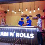 Cream N Rolls – Mallikatta