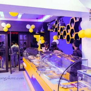 Cream Shack – Ice Cream Parlour - Bendoor, Mangalore