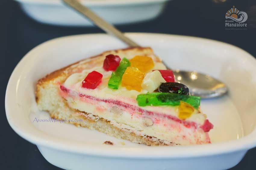 I Pizza – The Ice Cream Pizza - Ideal Ice Cream, Mangalore