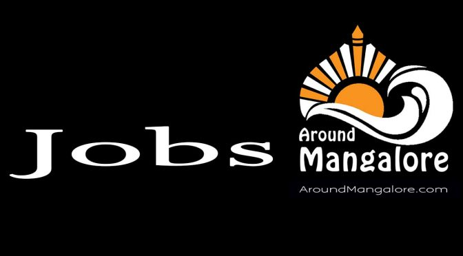 Jobs in and Around Mangalore