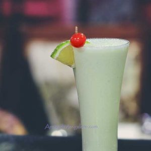 Kiwi Blossom - Thyme (Spindrift) - Family Restaurant - Bharath Mall, Mangalore