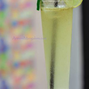 Masala Lime Soda - DRNK Lab - Light House Hill Road, Hampankatta, Mangalore
