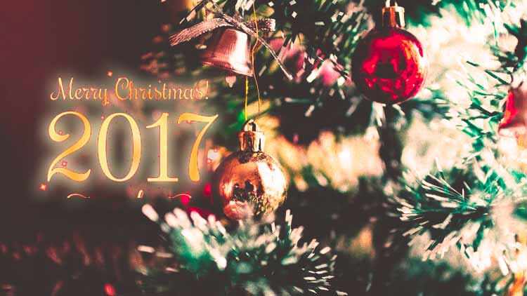 Merry Christmas 2017 - Around Mangalore