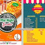 Mid-Night Foodies – Food Delivery Service in Mangalore