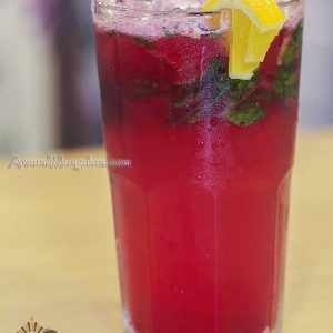 Red Valvet - Thyme (Spindrift) - Family Restaurant - Bharath Mall, Mangalore
