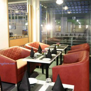 Thyme (Spindrift) - Family Restaurant - Bharath Mall, Mangalore