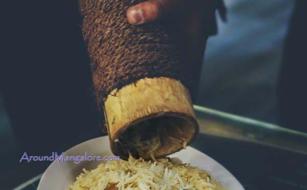 Bamboo Restaurant – Kankanady