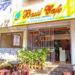 Basil Cafe - Bejai, Mangalore