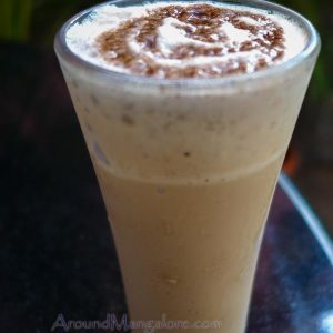 Irish Coffee - Basil Cafe - Bejai, Mangalore