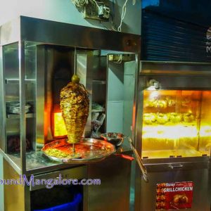 Mexican Hot n Spicy - Valencia, Mangalore