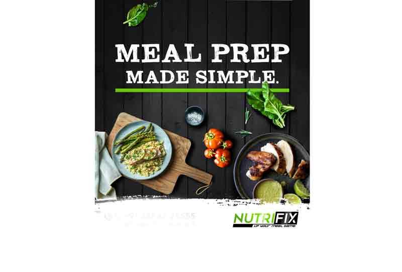 Nutrifix Meals - Food Delivery - Mangalore