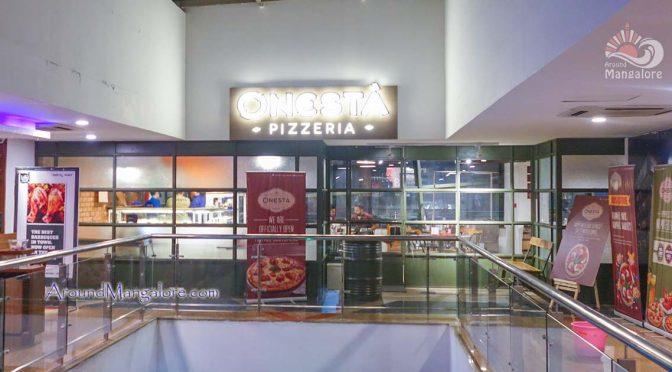 Onesta (Pizzeria) - Mak Mall, Kankanady, Mangalore