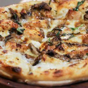 Wasabi Mayo Chicken - Onesta (Pizzeria) - Mak Mall, Kankanady, Mangalore