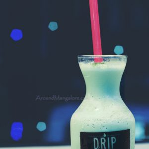 Drip In (Signature Drink) - Drip Lounge Cafe - Falnir, Mangalore