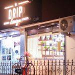 Drip Lounge Cafe –  Falnir