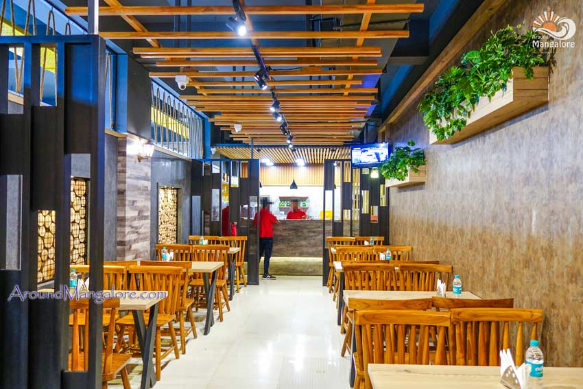Farm Cafe - Kankanady - Bendoorwell Circle, Mangalore