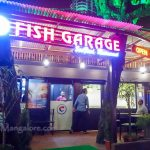 Fish Garage - Sea Food Restaurant - Chilimbi, Mangalore