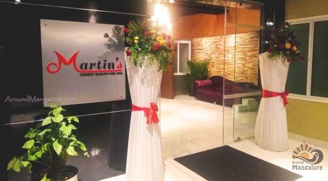 Martin's Multi-Cuisine Restaurant – Jeppu