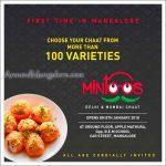 Mintoos – Delhi & Mumbai Chaat – Car Street