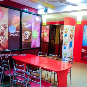 Pop It Up - Amul Cafe - Bendoorwell, Mangalore