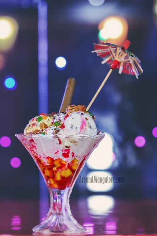 Pop It Up Special - Pop It Up - Ice Cream Cafe - Amul Ice Cream, Mangalore