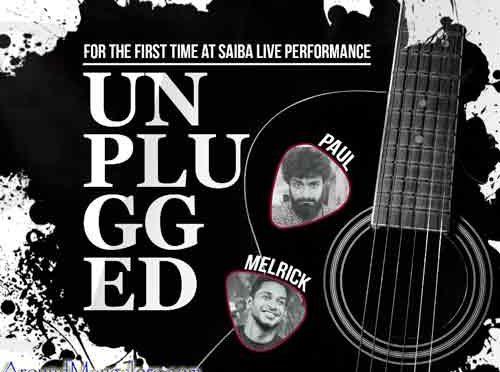 Unplugged - 20 Jan 2018 - Saiba, Manipal