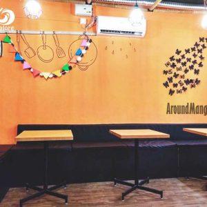 Cafe Morpheus - Kodialbail, Mangalore