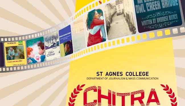 'Chitrabani' at St Agnes College - 26 Feb 2018 - Event