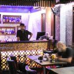 Infiniti – Lounge – Bar – Balmatta