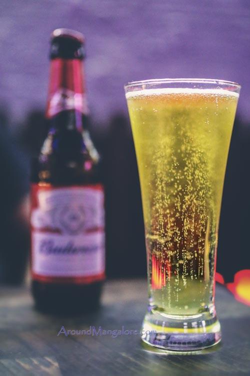 Budweiser @ Infiniti Lounge, Balmatta, Mangalore