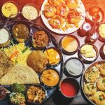 The Grand Indian Thali - City Center, Mangalore