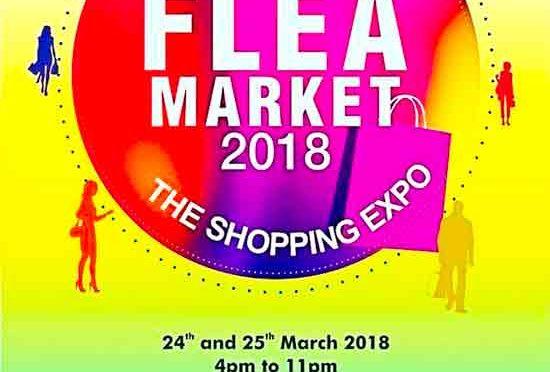The Mangalore Flea Market - 24 & 25 Mar 2018