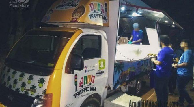 Traffic Jam – Food Truck