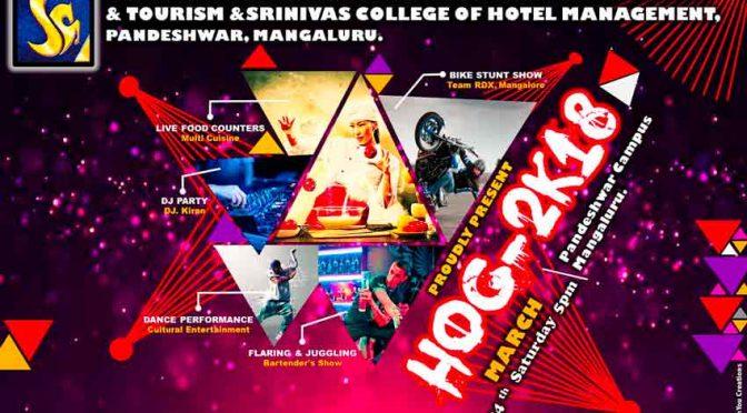 HOG 2k18 - Food Fest - 24 Mar 2018 - Mangalore - Event