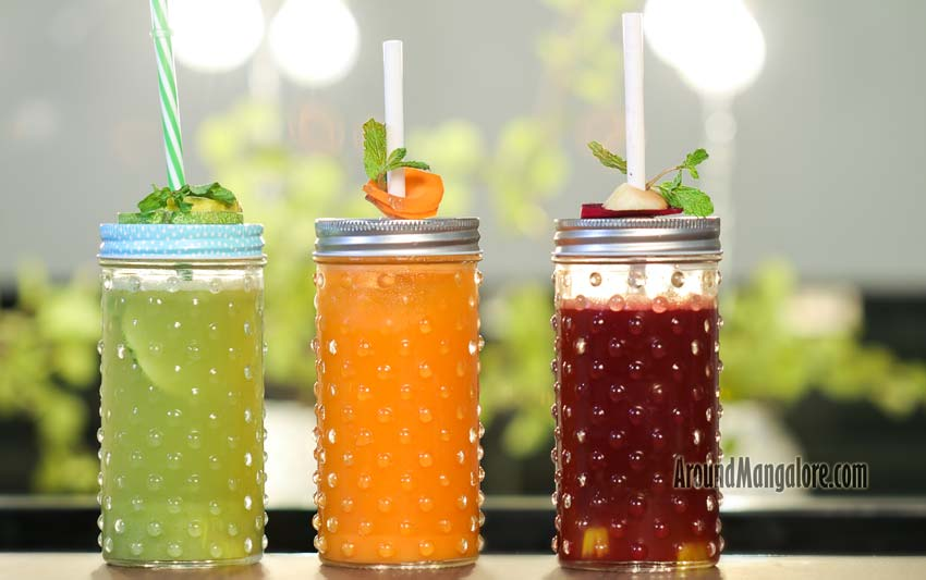 Healthy Juice – The Cake Club - Cake Shop - Bejai Kapikad Road, Mangalore