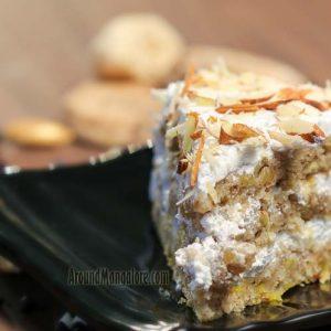 Humming Bird Cake - The Cake Club - Cake Shop- Bejai Kapikad Road, Mangalore