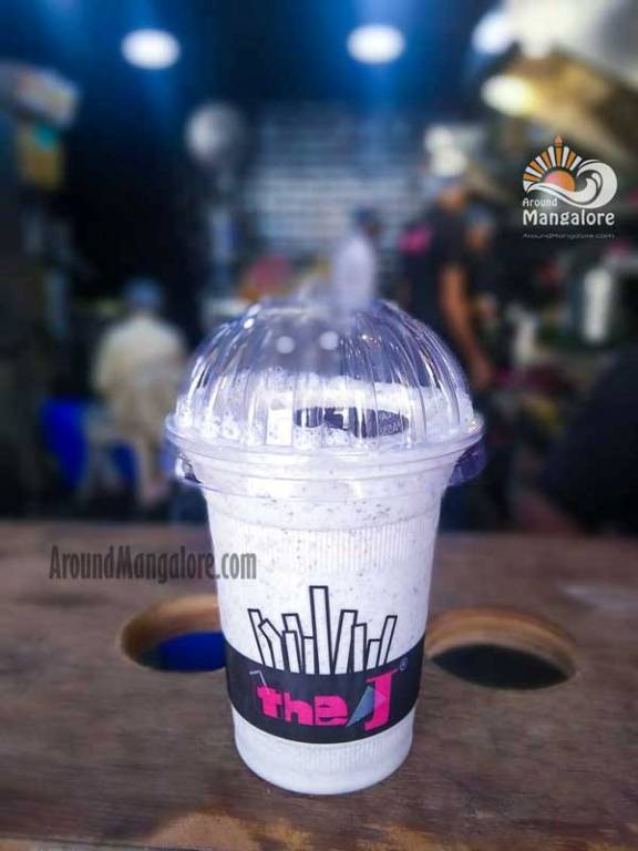 Oreo Milkshake - The J - Manipal Commercial Complex - Manipal