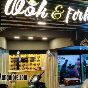 Wok & Fork - Ballalbagh, MG Road, Mangalore