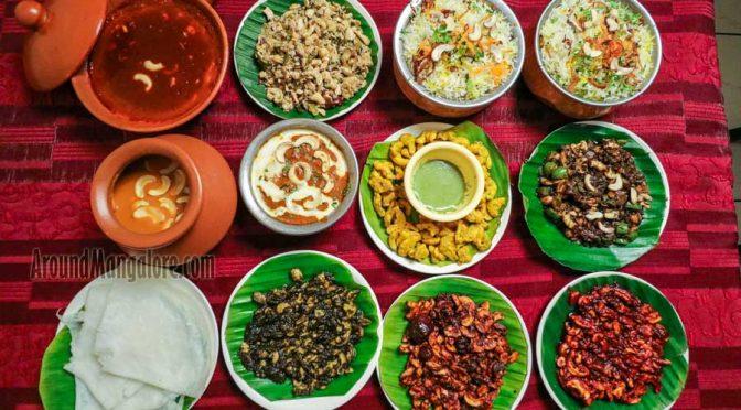 Cashew Carnival - 20 Apr to 20 May 2018 - Maharaja Family Restaurant, Mangalore