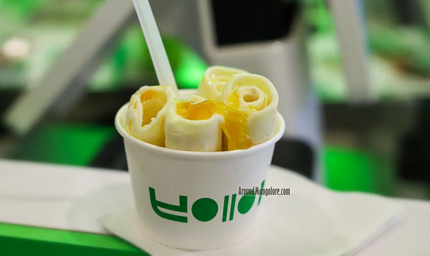 Cuckoo Aam - Yollow Dessert - The Forum Fiza Mall, Mangalore