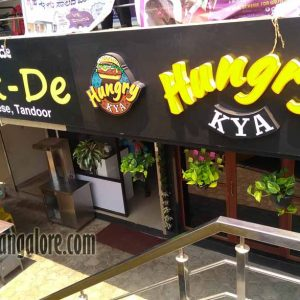 Hungry KYA - Deralakatte, Mangalore