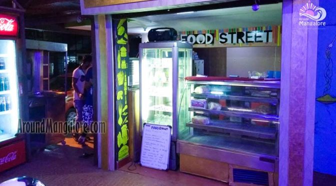 Food Street – Light House Hill Rd