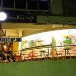 Maukas Cafe – Kodialbail