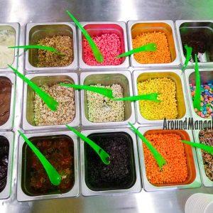 Yollow Dessert - The Forum Fiza Mall, Mangalore