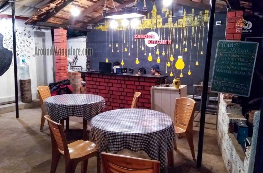 Zagor's Kitchen - Balmatta New Road, Balmatta, Mangalore