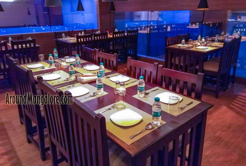 Aurfila Restaurant (Greek Style) - MG Road, Ballalbagh, Mangalore
