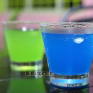 Blue Moon - Cafe Hoppin - Adyar, Mangalore