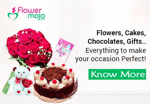 Flower Mojo - flowermojo.com